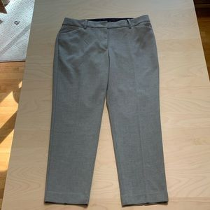Talbots_Hampshire_Ankle_Pants_Like New Cond!